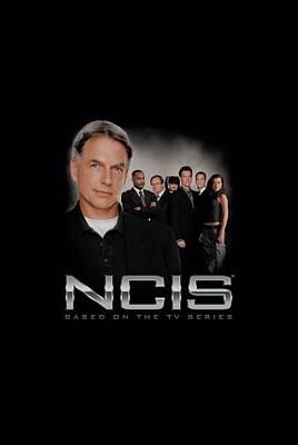 Ncis Digital Art - Ncis - Investigators by Brand A