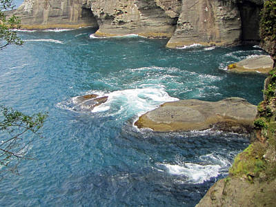 Neah Bay Photograph - Neah Bay At Cape Flattery by Tikvah's Hope