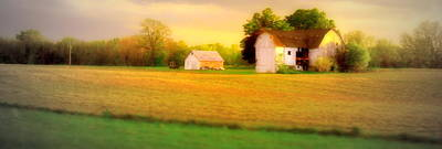 Photograph - near East Troy WI by Jodie Marie Anne Richardson Traugott          aka jm-ART