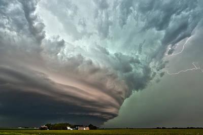 Photograph - Nebraska Beauty by Colt Forney