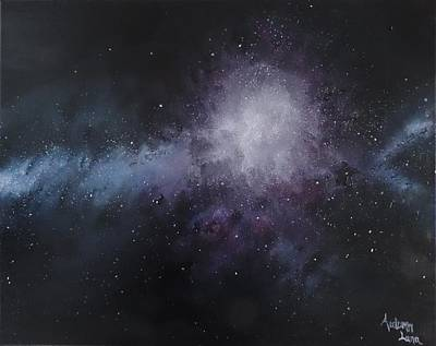 Beyond A Dream Original by Autumn Luna