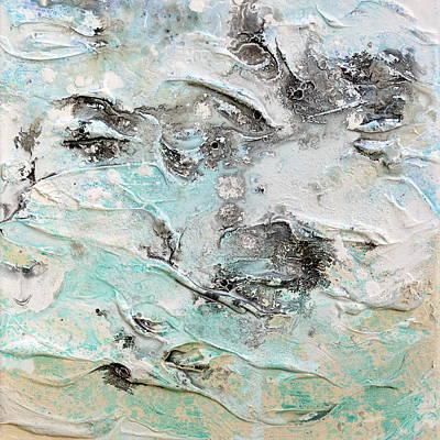 Painting - Nebulosity by Regina Valluzzi