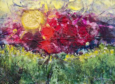 Nectarous Art Print