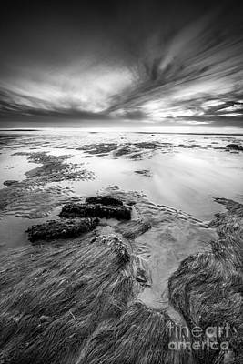 Photograph - Negative Tide by Alexander Kunz