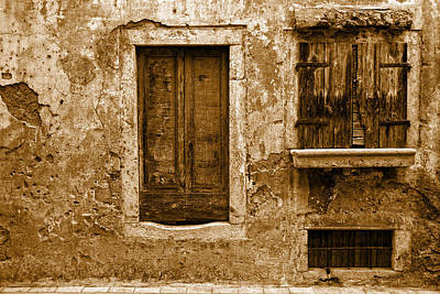 Photograph - Neglected by Alexey Stiop