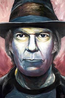 Neil Young Harvest Original