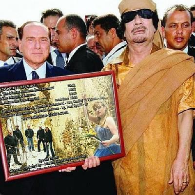Politicians Wall Art - Photograph - Nejvyšší Vyznamenání :-) by Ondrej Vejsada