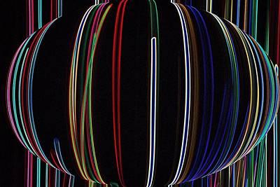 Neon Love Original by Wendy Blackstone