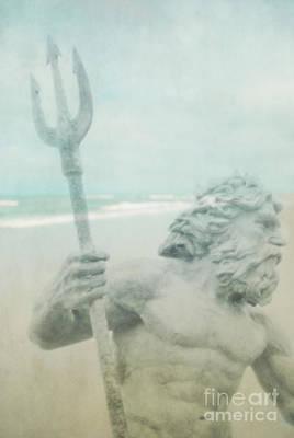 Photograph - Neptune's Myth by Sharon Kalstek-Coty
