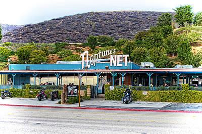 Photograph - Neptune's Net by Lynn Bauer