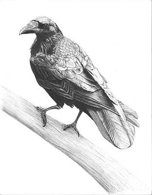 Nevermore Original by Reppard Powers