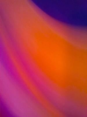 New Art 25 Original by Sylvia Herrington
