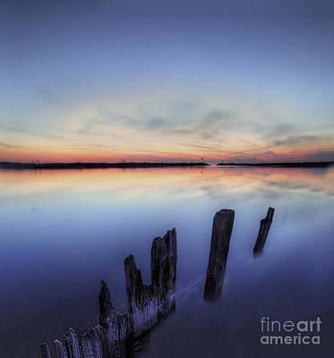 Frame House Photograph - New Buffalo Beach by Twenty Two North Photography