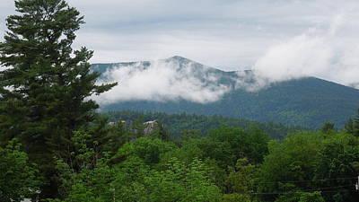 Photograph - New Hampshire  Scenic by Caroline Stella