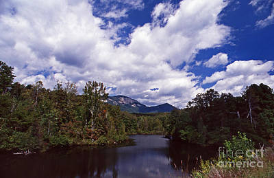 New Hampshire Tours Photograph - New Hampshire by Skip Willits