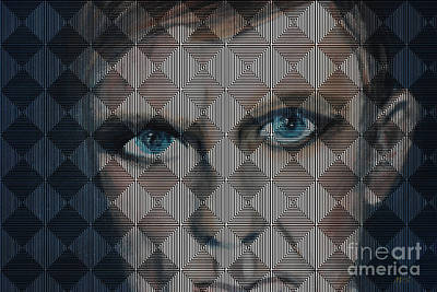 Digital Art - If You Wish....... . Modern And Innovative Art by Oksana Semenchenko