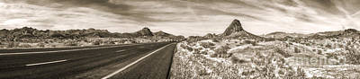 Photograph - New Mexico by Gregory Dyer