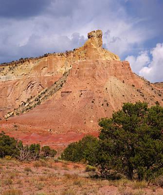 Photograph - New Mexico Landscape 5 by Robert Lozen