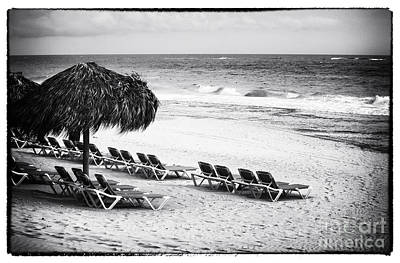 Photograph - New Morning In Punta Cana by John Rizzuto
