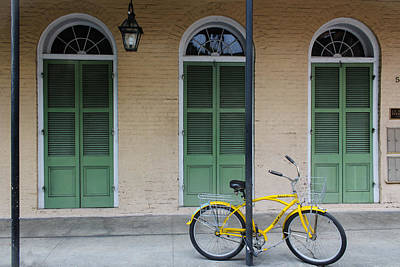 Photograph - New Orleans 05 by Carlos Diaz