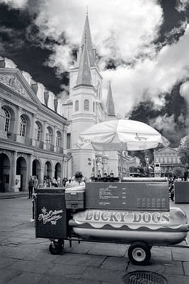 Photograph - New Orleans 43 by Carlos Diaz