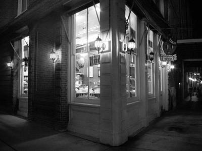 Photograph - New Orlean's Candy Store by Jeff Mize