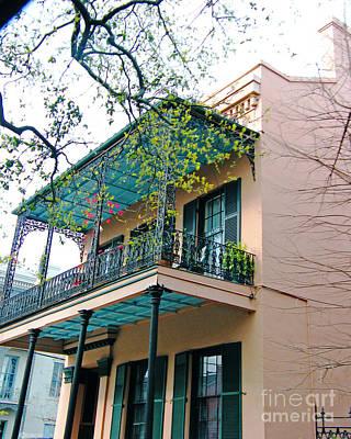 Photograph - New Orleans Style by Lizi Beard-Ward