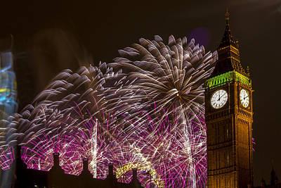 New Year Eve Original by Arash Afraie