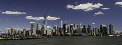 Photograph - New York 1 by Jatinkumar Thakkar