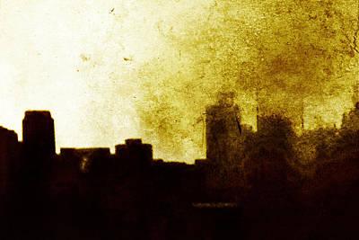 New York By Night Original by Tommytechno Sweden