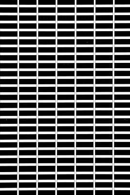 Black And White Abstract Photograph - New York City Patterns by Az Jackson