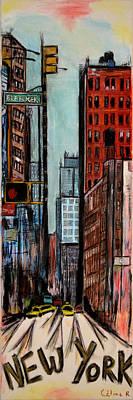 New York City  Original