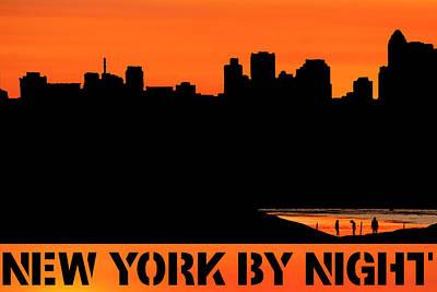 New York  Original by Tommytechno Sweden