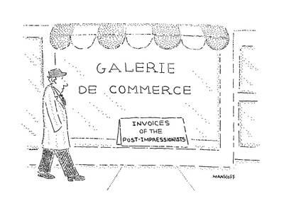 New Yorker February 1st, 1988 Art Print