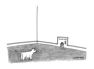 New Yorker February 5th, 1990 Art Print