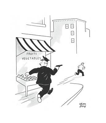 New Yorker July 13th, 1940 Art Print