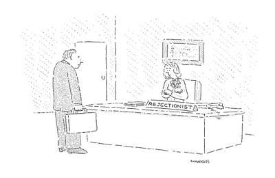 New Yorker July 9th, 1990 Art Print