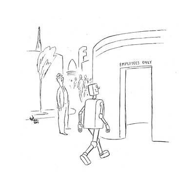 New Yorker May 11th, 1940 Art Print