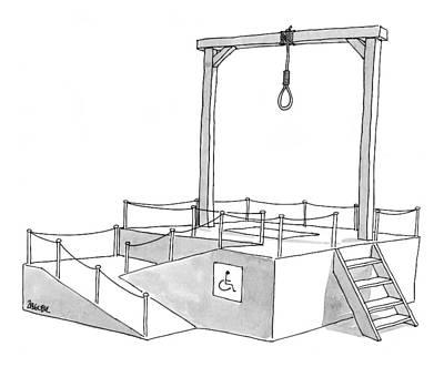New Yorker May 25th, 1998 Art Print