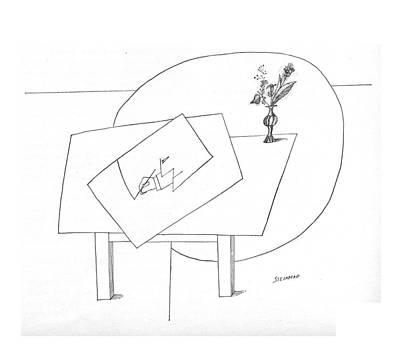 New Yorker November 5th, 1966 Art Print