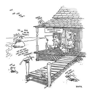 New Yorker September 18th, 1978 Art Print