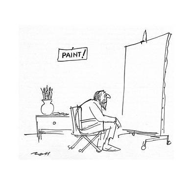 New Yorker September 23rd, 1967 Art Print