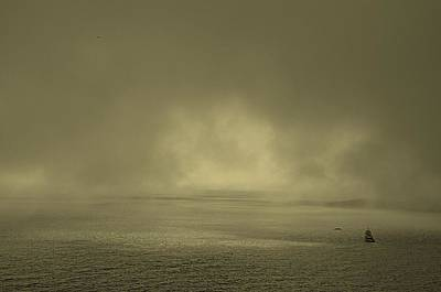 Photograph - Newfoundland 1 by Steven Richman