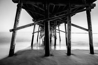 Whalen Photograph - Newport Beach Sunset Series 24 by Josh Whalen
