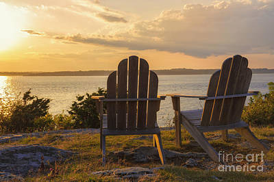Photograph - Relax In Newport by Marianne Campolongo