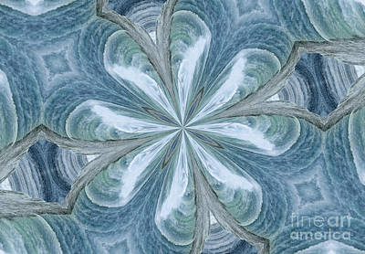 Photograph - Niagara Falls Kaleidoscope 1 by Rose Santuci-Sofranko