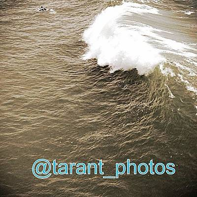 Cheap Photograph - Nice Break Wish Some One Was On This by Tarant Photography