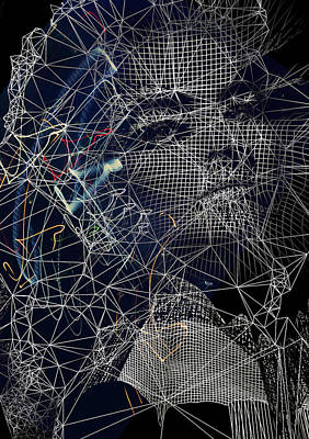 Logic Digital Art - Nice Dream by PandaGunda