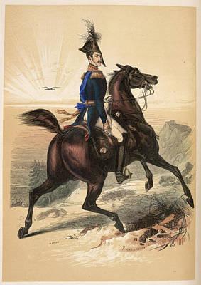 Nicholas I Art Print by British Library