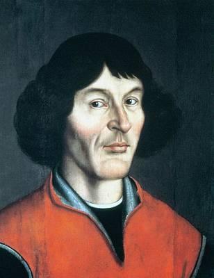 Nicolas Copernicus Art Print by Universal History Archive/uig